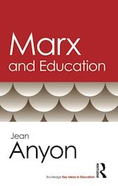 """Read """"Marx and Education"""" by Jean Anyon available from Rakuten Kobo. There was only one Karl Marx, but there have been a multitude of Marxisms. This concise, introductory book by internatio. Education Policy, Social Policy, Education Reform, Feminist Economics, Welfare State, Good Citizen, Cause And Effect, Family Matters, Social Science"""