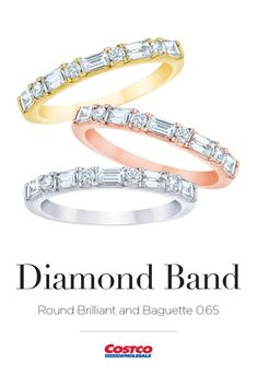 ab6fc5bf4 Costco makes purchasing quality jewelry easy by offering only the  industry's highest quality diamonds at the
