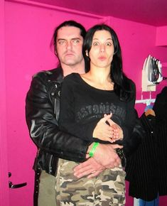 Type 0 Negative, Doom Metal Bands, Lacuna, Cristina Scabbia, Best Crossover, Peter Steele, Metal Girl, Green Man, Miss You