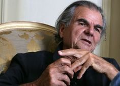 Patrick Demarchelier: 'My job is to make clothes look beautiful - but with couture, it's easy' - Telegraph