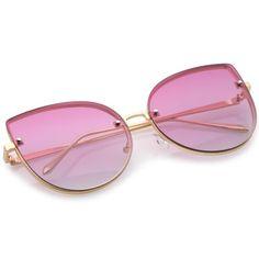 9e7b0de3d229 Image 4 of 4 Cat Eye Sunglasses