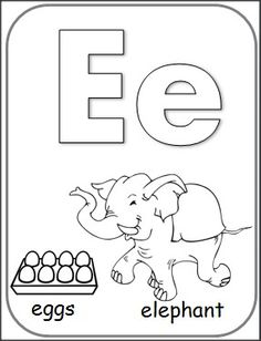 The 29 best Free Alphabet Coloring Pages images on
