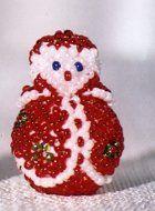 Beaded Christmas Kits at Polly's Beads Penrith