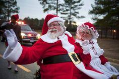 La mejor manera de decirles a tus hijos la verdad sobre Santa Claus