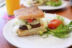 Pixi mit Milch   Burger-Test: Taandori Burger im Cuadro in 1050 Wien   http://www.mitmilch.at/pixi