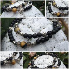 Beaded Jewellery, Beaded Bracelets, Jewelry, Jewlery, Bijoux, Pearl Bracelets, Jewerly, Jewelery, Jewels