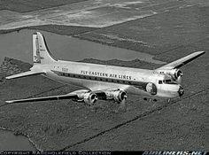 Douglas R5D-2 Skymaster (DC-4)