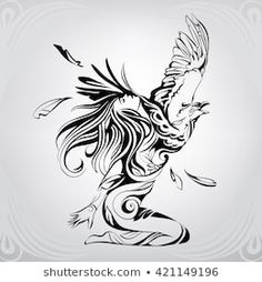 Find Flight Soul stock images in HD and millions of other royalty-free stock photos, illustrations and vectors in the Shutterstock collection. Thousands of new, high-quality pictures added every day. Trendy Tattoos, Small Tattoos, Tattoos For Women, Cool Tattoos, Tatoos, Wing Tattoos, Sleeve Tattoos, Neue Tattoos, Body Art Tattoos