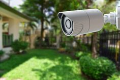 Keep A Smart Watch On Your Home: New Security Gadgets Of 2016 | The newest in security gadgets and gizmos is here from smart security cameras, sensors, locks and more. #HomeMattersBlog
