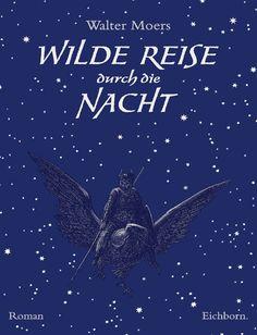 Walter Moers :: Wilde Reise durch die Nacht