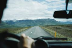 Road, windsceen, driver, explore and driving HD photo by Oscar Nilsson (@oscrse) on Unsplash