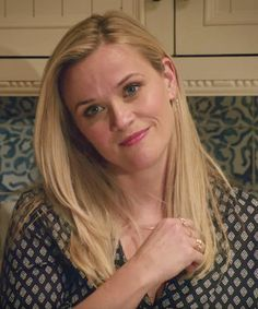 First Look Reese Witherspoon In Home Again Live For Films Reese