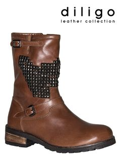 See related links to what you are looking for. Leather Boots, Biker, Collection, Shoes, Fashion, Moda, Leather Shoes, Zapatos, Shoes Outlet