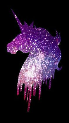 Galaxy unicorn wallpaper shared by LoryPassy. Find images and videos about galaxy and unicorn on We Heart It - the app Wallpaper World, Unicornios Wallpaper, Tumblr Wallpaper, Galaxy Wallpaper, Disney Wallpaper, Rainbow Wallpaper, Unicorn And Glitter, Unicorn Art, Rainbow Unicorn