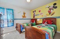 Windsor Hills Resort 305 in Windsor Hills Resort, Orlando at Top Villas from only £912 per week!