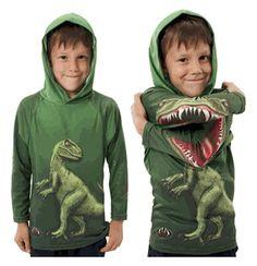 I NEEEEEEDS!!!! Make it in adult sizes, PLEEEAAASE!!!! *raptor screech*
