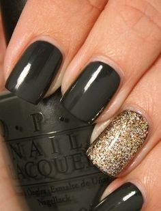 ~ New Years Nails ~