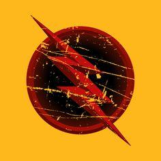 Shop Reverse Flash the flash t-shirts designed by Stefaan as well as other the flash merchandise at TeePublic. O Flash, Flash Art, Man Of Steel, Steel Dc, Flash Superhero, Eobard Thawne, Arte Dc Comics, Flash Comics, Flash Wallpaper