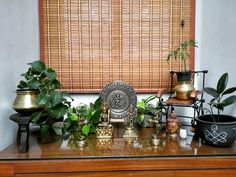 Customer of the day Ms Supriya Pillutla happy to see our antique articles decorating her beautiful home . Decor, Contemporary Interior Design, Brass Decor, Indian Home Design, Cosy House, Home N Decor, Indian Decor, Home Decor, Home Decor Furniture