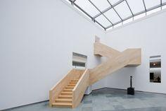 Zhujiajiao Museum of Humanities & Arts / Scenic Architecture