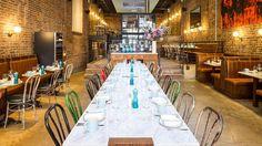 New York City's Hottest Brunch Restaurants, Fall 2015 - Eater NY