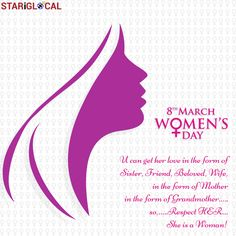 STARiGLOCAL Celebrating the Elegance of Womanhood & Wishes all the Women's a very Happy International Women's Day! #InternationalWomensDay #HappyWomensDay