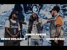 Oswin Benjamin, Chris Rivers, Denzil Porter (prod. Trox, Cardi, Ill Brow...