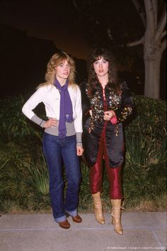 Ann and Nancy Wilson  To download my new Single for free, please visit: delanastevens.net