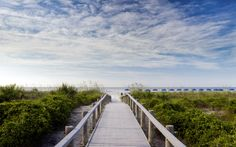 No.8: Hilton Head, South Carolina Score:88.35: This classic all-American island is an ideal relaxing getaway for anyone who loves sun, sand, and natural beauty all around.