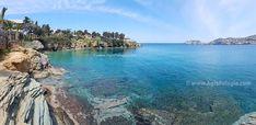beach of Fylakes (or Filakes beach), island of Crete, Greece.  #beach #fylakes #filakes #fylakesbeach #fylakescrete #holiday #resort #creteisland #crete #greece #island #islands #greekisland #greekislands #travel #holiday #holidays #vacation #vacations #παραλία #παραλίες #παραλια #παραλιες