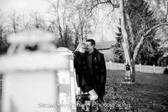 Couple's Portrait, Engagement Pose, whisper. Strawberry Snails Photography, Pittsburgh Portrait Photography