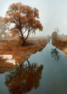 autumn on mars
