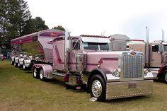 LIKE Progressive Truck Driving School: www.facebook.com/... #trucking #truck #driver  wow