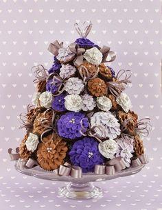 jillpryor | docrafts.com Edible Creations, Edible Art, Celebration Cakes, Cake Recipes, Celebrities, Breakfast, Christmas, Venice, Food
