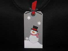12 Tags for Christmas! by Celisa - Cards and Paper Crafts at Splitcoaststampers