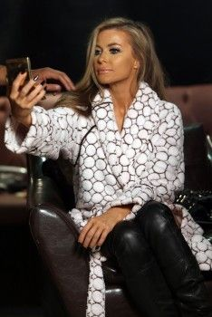 35 Best Carmen Electra images in 2019 | Faces, Ash blonde ...