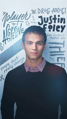 13 reasons why Justin F. 13 Reasons Why Reasons, 13 Reasons Why Netflix, Thirteen Reasons Why, Netflix Dramas, Netflix Series, Shows On Netflix, Movies And Tv Shows, Best Series, Tv Series