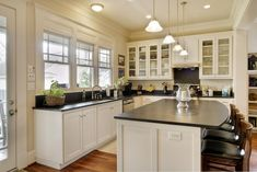 Honed Granite Countertops | Honed Granite Countertops pictures above is part of the best post in ...