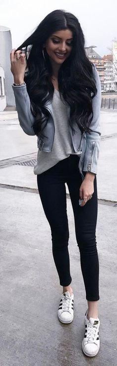 109  Street Style Ideas You Must Copy Right Now #fall #outfit #streetstyle #style Visit to see full collection