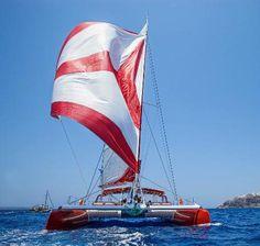 Santorini- Sunset Oia Sailing Day Tour