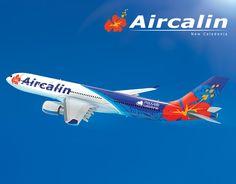 Aircalin - AirlinePros