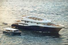Tauch- und Wellness-Kreuzfahrten auf den Malediven   (rf) Aktivurlaub oder doch lieber Wellnessferien? Wer sich nicht entscheiden kann, für den ist vielleicht eine Dive- und Spa-Kreuzfahrt auf den Malediven das Richtige. Den Urlauber erwartet eine ...