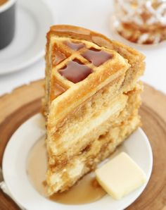 Chicken And Waffles In 2019 Chicken Waffles Wedding . 70 Best Waffle Recipes How To Make Waffles Delish Com. Chicken And Waffles Recipe Food Network Kitchen Food . Home and Family Yummy Treats, Sweet Treats, Yummy Food, Easy Delicious Desserts, Delicious Cookies, Waffle Cake, Waffle Waffle, Cake Waffles, Pancake Cake
