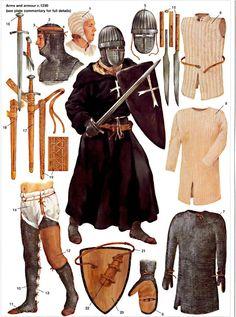 Osprey books Knights Hospitaller