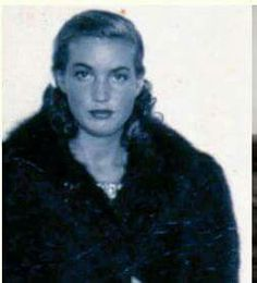 Grey Gardens, Young Little Edie.