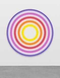 fünfzenhntermärzzweitausendunddreizehn, 2013, by Ugo Rondinone