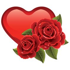 Romantic Valentine's Day red roses heart, Romantic, Valentine's Day, Red PNG and Vector Dont Break My Heart, I Love Heart, Love Rose, Peace And Love, Happy Heart, Heart Wallpaper, Cellphone Wallpaper, Hearts And Roses, Red Roses
