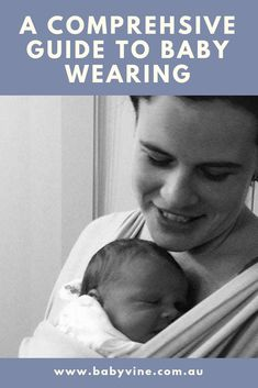 Searching for the best baby wrap for carrying your little one in those early days? Check out comprehensive guide to baby wraps in Australia. Parenting Articles, Kids And Parenting, Parenting Hacks, Tandem, Baby Carrying, Funny Baby Pictures, Baby Wrap Carrier, Kids Behavior, Baby Health