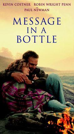 message in a bottle movie