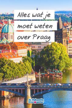 Staat een stedentrip naar Praag hoog op jouw lijstje? Wij raden het zeker aan om de Tsjechische hoofdstad te bezoeken. De gebouwen zijn statig, de sfeer is gemoedelijk en de bezienswaardigheden zijn bijzonder. Wij vertellen je alles wat je moet weten!